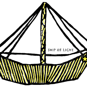 Ship Of Light Logo