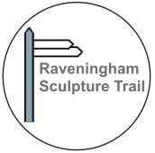 Raveningham Sculpture Trail Logo 2020 circle-page001